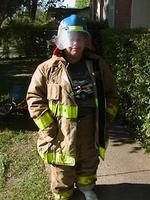 Name: 003.jpg Views: 232 Size: 58.1 KB Description: The wife in uniform during  orientation,Beaumont EMS.Fits perfect ;]!!! Wheres your boots girl!!!