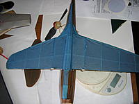 Name: P1010002.jpg Views: 99 Size: 190.7 KB Description: How the underside came out at first....