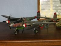 Name: Q) Pudgy - Tommy Mcguire's P-38.jpg