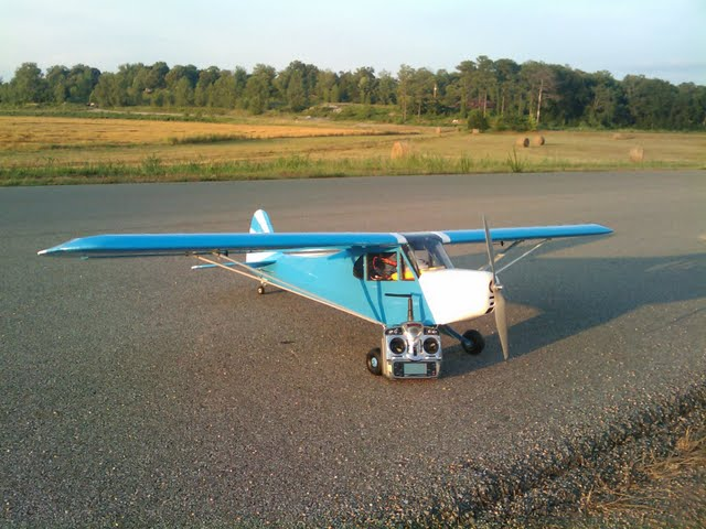 """Name: 2009-06-22_19_27_58.jpg Views: 193 Size: 61.2 KB Description: Same cub, just changed the """"paint job"""" to blue."""