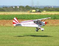 Name: Inflight-k-(Cub-takeoff).jpg Views: 254 Size: 112.0 KB Description: