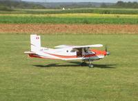 Name: Porter-takeoff.jpg Views: 217 Size: 93.4 KB Description: The Pilatus Porter's door was purposely left open...or off.