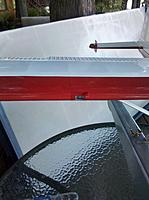 Name: IMG_20110604_183918.jpg Views: 143 Size: 103.1 KB Description: Forward spot lights and elevator fins