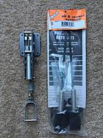 Robart Nose Gear for TF P39 Airacobra NIB - RC Groups
