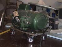 Name: PICT0523.jpg Views: 326 Size: 67.0 KB Description: Air compressor home made.