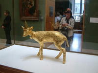Name: live gold lamb.JPG