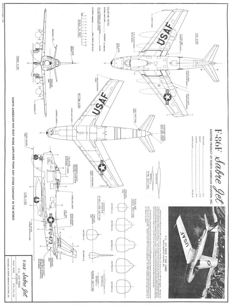 Attacht browser: F-86 Sabre.jpg by Ken Lapointe - RC Groups
