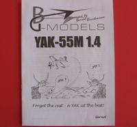 Name: YAK 55 M 004.jpg Views: 734 Size: 57.1 KB Description: Instruction manual in German language