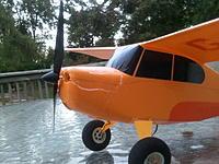 Name: 2012-09-25 18.30.12.jpg Views: 140 Size: 190.6 KB Description: Small Crack. Does not affect flight performance