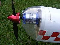 Name: DSCF8945.jpg Views: 124 Size: 180.1 KB Description: Pop bottle cowl, needs some paint on it.