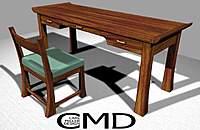 Name: deskchairrender2.jpg Views: 345 Size: 73.6 KB Description: A cheesy Rhinorender