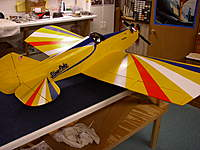 Name: P8010014.jpg Views: 58 Size: 84.9 KB Description: The flat overspray killed just the right amount of gloss I think.