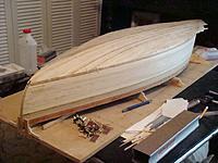 Name: DSC01488.jpg Views: 197 Size: 102.5 KB Description: All planked!  Only 106 planks!