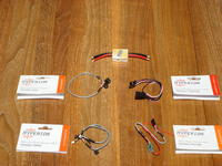 Name: DSC02165.jpg Views: 259 Size: 125.3 KB Description: Below are: magnetic rpm sensor, 3 temperature probes, the rdu and a y harness to record any individual channel