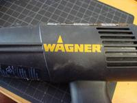 Name: DSC02247.jpg Views: 83 Size: 51.3 KB Description: After melting some hobby heat guns, I bought this Wagner... Third best $ spent (number 1 is chines ebay kapton tape, and number two are denim aprons from mcmaster carr... AWESOME in the kitchen and the hobby-lab)