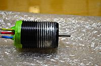 Name: DSC_7041.jpg Views: 116 Size: 151.7 KB Description: Trashed new neu motor