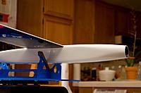 Name: DSC_2388.jpg Views: 104 Size: 97.9 KB Description: Note fit of wing