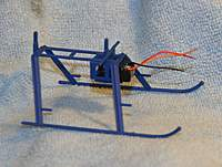 Name: Bravo III skid.jpg