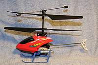 Name: Bravo III skid on Solo.jpg