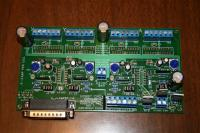 Name: IMG_0325.jpg Views: 673 Size: 76.5 KB Description: Big Capacitor are next. I mistakenly though there should be four but the board only needs three.