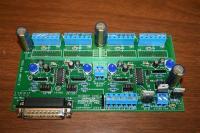 Name: IMG_0331.jpg Views: 745 Size: 74.9 KB Description: 14 pin Hex Inverter chip MM74HC14N. Orient the notch towards the POTS