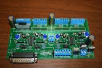 Name: IMG_0332.jpg Views: 635 Size: 72.9 KB Description: First driver chip soldered in place.