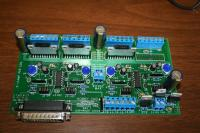 Name: IMG_0334.jpg Views: 629 Size: 71.7 KB Description: third driver chip added. If you have the 3 axis kit then this is all the driver chips you need.