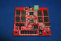 Name: IMG_2961.jpg Views: 136 Size: 94.5 KB Description: Servo Commander32. Microprocessor controlss 32 servos at the same time.