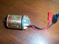 Name: DCP01655.jpg Views: 140 Size: 90.4 KB Description: Model Tronics War Emergency Power 9 Cell motor. $18 shipped.