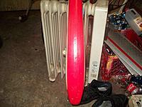 Name: 100_1071.jpg Views: 214 Size: 195.9 KB Description: Gorilla tape on fuse bottom to save foam damage on landings.