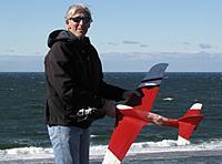 Name: Jim Slopestream (1024x768).jpg Views: 36 Size: 469.5 KB Description: Ready to maiden the Slopestream.