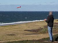 Name: Jim Slopestream 3 (1024x762).jpg Views: 31 Size: 582.9 KB Description: She flies!