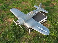 Name: sept flying 015.jpg Views: 162 Size: 324.2 KB Description: Ready for maiden.
