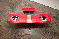Name: 01 (2).jpg Views: 139 Size: 78.9 KB Description: Good old slow stick. Built with reinforced wing and fuse. Brushless of course! Gone to a good home