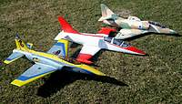 Name: 3-jets.jpg Views: 221 Size: 107.2 KB Description: GWS A4 on the right.