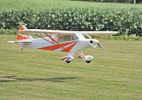 Name: 003-lr.jpg Views: 171 Size: 135.5 KB Description: Dave Patrick Clipped-wing Super Cub on an Axi motor.