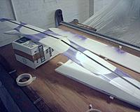 Name: Wing joint - tape for first fix.jpg