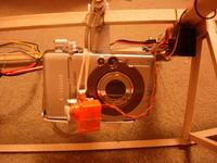 Name: DSCN6310.jpg Views: 381 Size: 82.8 KB Description: Close up of camera mount and shutter linkage.