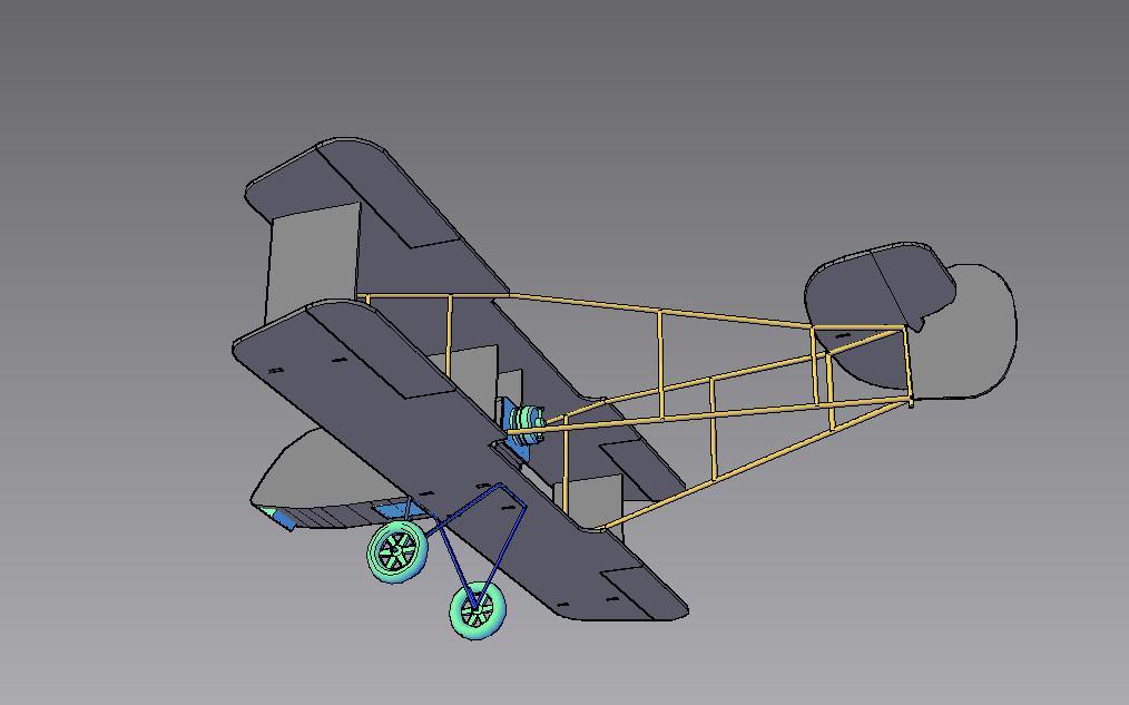 Name: Depron_DH-2.jpg Views: 621 Size: 44.3 KB Description: Depron DH-2 (picture of 3D model)