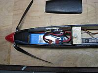 Name: IMG_5389.jpg Views: 201 Size: 251.7 KB Description: 2200 mAh battery in forward position