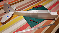 Name: 20200219_000813.jpg Views: 63 Size: 526.8 KB Description: closing the fuselage's top with 3mm depron too