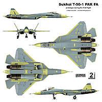 Name: sukhoi_T-50-1_PAK_FA.jpg Views: 2558 Size: 98.2 KB Description:
