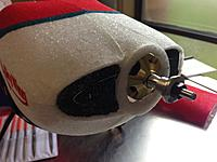 Name: IMG_0927.jpg Views: 212 Size: 168.1 KB Description: Scorpion motor required the hole to be enlarged.