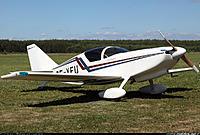 Name: 2123189  2.jpg Views: 153 Size: 187.7 KB Description: fullsize glasair with tailwheel fairing