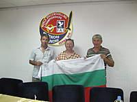 Name: IMG_2195.jpg Views: 109 Size: 56.3 KB Description: Bulgarian S8E/P team: Angel Todorov, Dimitre Avramov and Nikolay Peychev