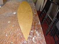 Name: SAM_1863.jpg Views: 24 Size: 533.7 KB Description: Epoxy on the underside waiting to be installed.