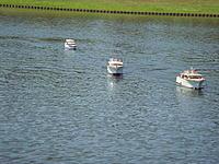 Name: Spring Lake - 2011 104.jpg Views: 119 Size: 305.1 KB Description: Here comes the fleet
