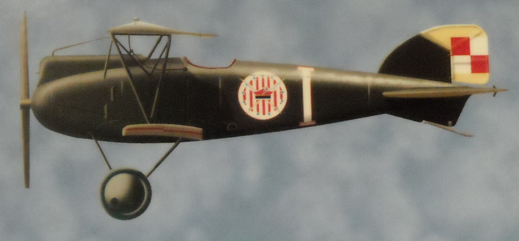 Kościuszko Squadron OEFFAG D III - RC Groups