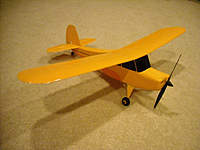 Name: DSCN4313.jpg Views: 408 Size: 109.8 KB Description: A nice clean airframe, ready to fly