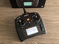 Spektrum DX6 DSMX Gen 3 Transmitter - RC Groups